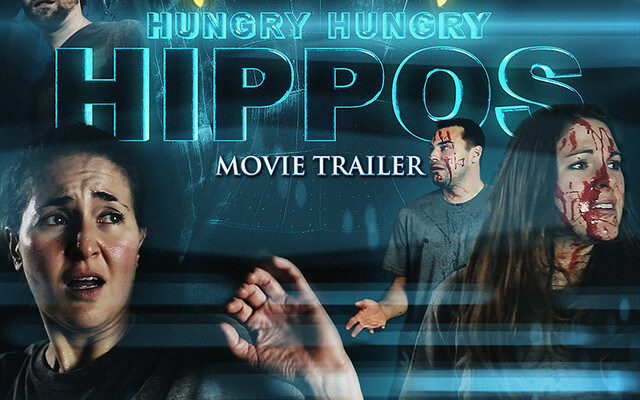 Hungry Hippos Trailer
