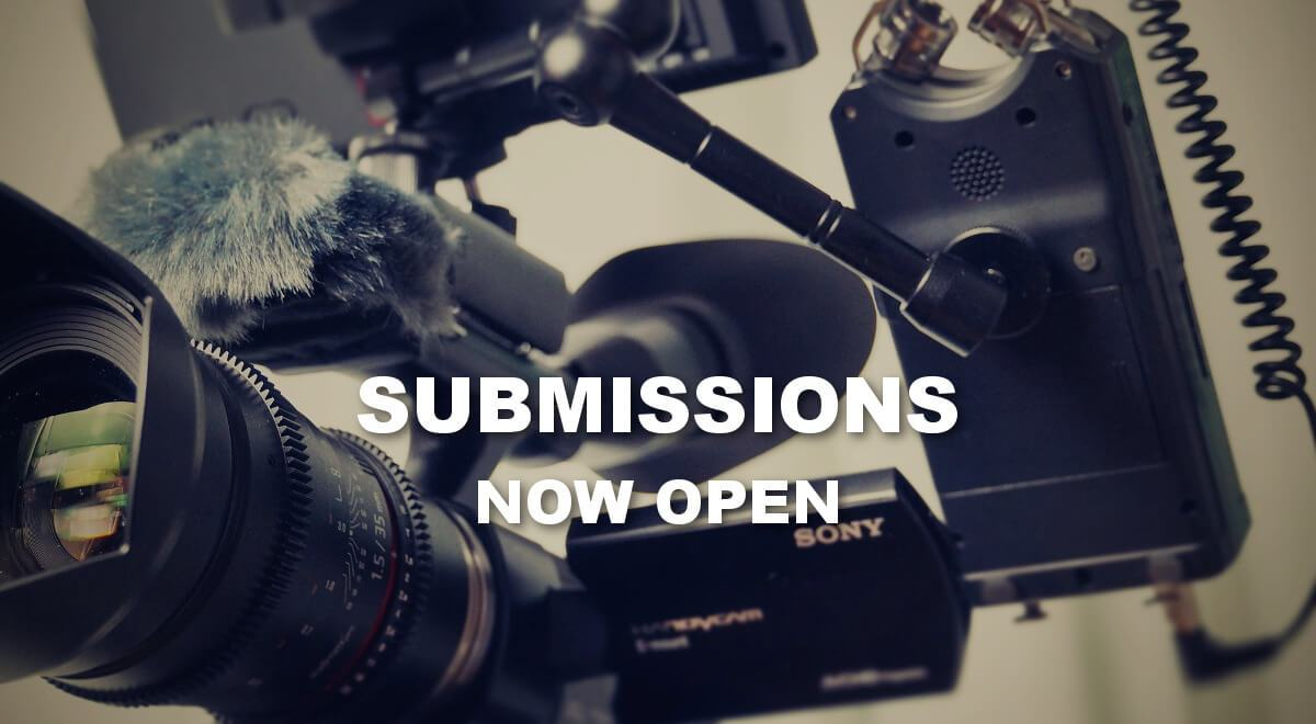 Submissions now open