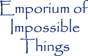 The Emporium of Impossible Things